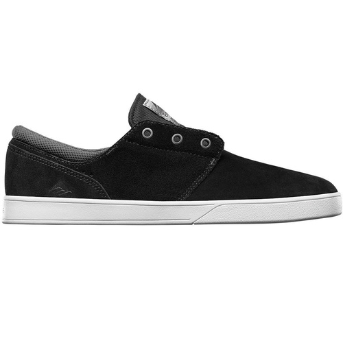 EMERICA SHOES THE FIGUEROA FIGGY BLACK / WHITE NEW  AUST FREE POST SKATE SHOP