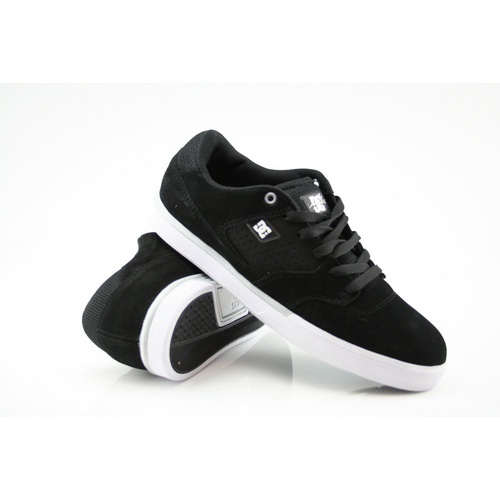 DC COLE LITE S BLACK WHITE FREE POSTAGE AUSTRALIAN SELLER KINGPIN SKATE SUPPLY