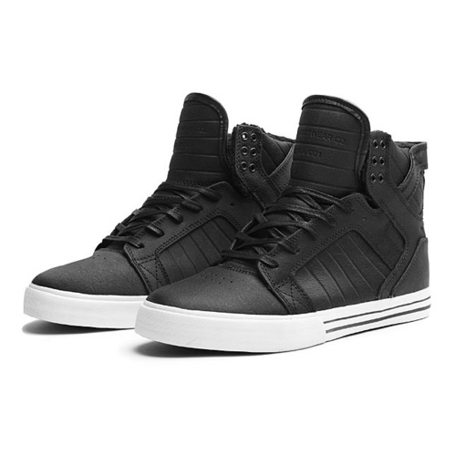 SUPRA SHOES SKYTOP HIGH TOP FREE POSTAGE KINGPIN SKATE SUPPLY AUSTRALIAN SELLER