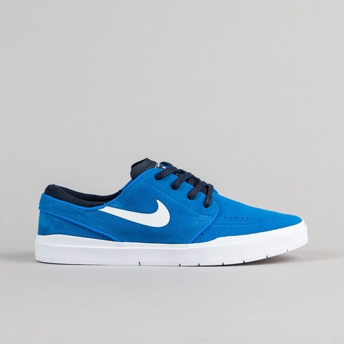 NIKE SB JANOSKI HYPERFEEL PHOTO BLUE WHITE