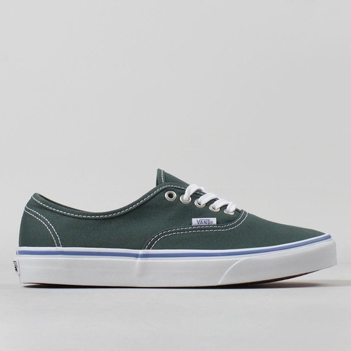 VANS SHOES AUTHENTIC GREEN GABLES TRUE WHITE NEW ON SALE FREE POSTAGE AUSTRALIAN
