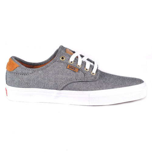 VANS SHOES CHIMA FERGUSON PRO Cord Chambray Navy FREE POST AUST SELLER