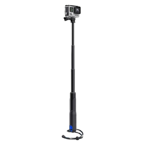 "SP GADGETS POV 20"" POLE BLACK New HERO4 HERO3+ HERO3 HD2 GO PRO Free Post Aust"