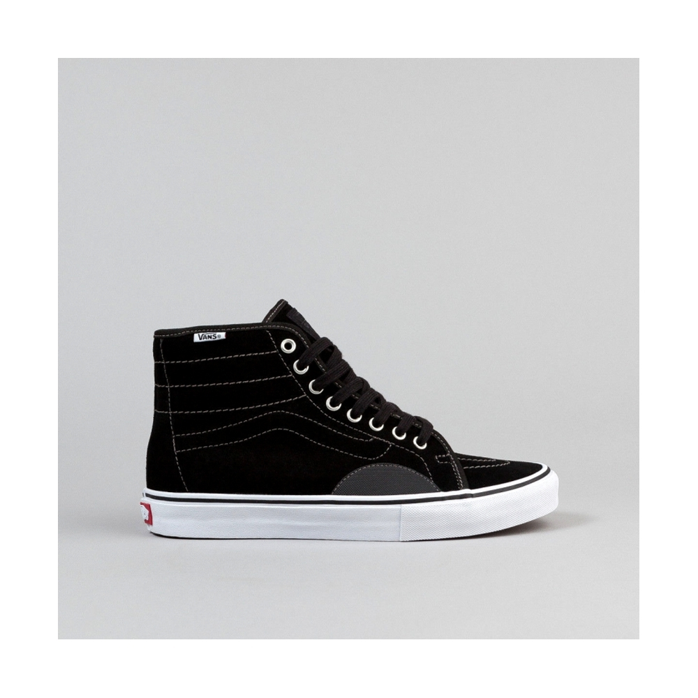 VANS-AV-CLASSIC-HIGH-NEW-BLACK-FREE-POSTAGE-AUSTRALIAN-SELLER thumbnail 10