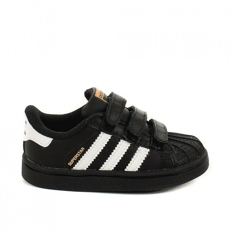 bfa6c8c161 Adidas Originals toddler Superstar Foundation CF NEW Shoe infant Children  Shoes