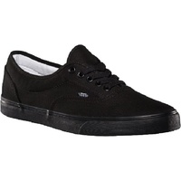 VANS LPE BLACK / BLACK CANVAS SHOES AUSTRALIAN SELLER FREE POST VN-0JK6BKA SHOES