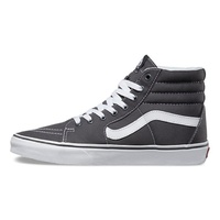 VANS SHOES SK8-HI SK8-HI (CANVAS) ASPHALT SK8 HI SHOE SKATE HIGH AUST SELLER