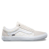 VANS OLD SKOOL SHOES PRO WHITE ROWAN ZORILLA AUSTRALIAN SELLER VN-046SN1V