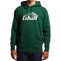 LAKAI FORREST GREEN PULL OVER HOODIE FREE POST AUSTRALIAN SELLER