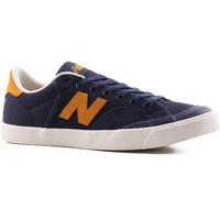 NEW BALANCE 212 NAVY BLUE / YELLOW NM212CM SKATEBOARD NEW SHOE FREE POSTAGE SKATE SHOP AUSTRALIA