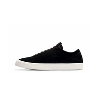 NIKE SB BLAZER LOW DECON BLACK WHITE SKATEBOARD FREE POSTAGE AUSTRALIAN SELLER