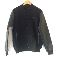 KINGPIN SKATE SUPPLY JACKET JACKET SALE SKATEBOARD COLLEGE JACKET