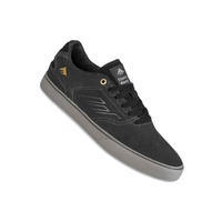 EMERICA REYNOLDS LOW VULC DARK GREY / GREY AUSTRALIAN SELLER FREE POSTAGE