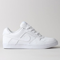 NIKE SB DELTA FORCE VULC WHITE / WHITE AUSTRALIAN SELLER NEW
