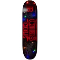 PLAN B 8.5 NEW CHRIS COLE PRO SKATEBOARD DECK AUS SELLER KINGPIN SKATE SHOP FREE GRIP SKATEBOARDS