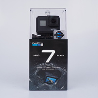 GoPro HERO7 Black (CHDHX-701) AUST GOPRO WARRANTY