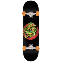 SANTA CRUZ complete skateboard TMNT TURTLE POWER SK8 COMPLETE 7.75 X 31.4 INCHES