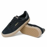 Adidas 3MC Vulc Skate Black Gum Shoes Free Post Aust Skate Shop Kingpin