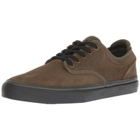 EMERICA SHOES WINO G6 OLIVE BLACK SIZE 8 SKATEBOARD FOOTWEAR AUS SKATE SHOP FREE POST