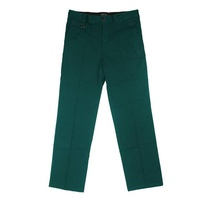 MODUS SLIM STRAIGHT FIT WORK PANTS GREEN STRETCH KINGPIN SKATE SHOP FREE POST AUS SELLER