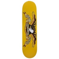 "ANTI HERO SKATEBOARD DECK CLASSIC EAGLE AUSTRALIA 7.3"" DECKS MINI 12.9 WB ANTIHERO ANTI-HERO"