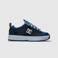 DC LYNX OG NAVY SHOES NEW SHOE KINGPIN SKATE AUSTRALIAN SELLER SKATE SHOP