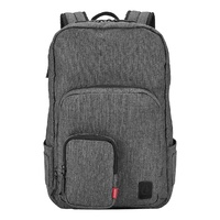 NIXON BACKPACK DAILY 20L BACKPACK CHARCOAL HEATHER