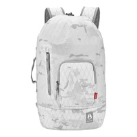 NIXON ORIGAMI BACKPACK ALPINE MULTI CAMO BAG NEW AUST SELLER
