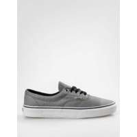 VANS ERA BLACK SHOES MENS Suiting Grey US 5