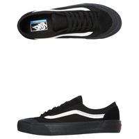 VANS STYLE 36 decon sf BLACK / WHITE NEW OLD SKOOL