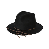 Brixton Freeport Fedora Hat