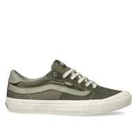 VANS STYLE 112 PRO GRAPE LEAF / LAUREL OAK AUST SELLER VN0A347XVET