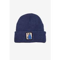 PASSPORT Cold Out Beanie NAVY OSFM | pass~port pass port