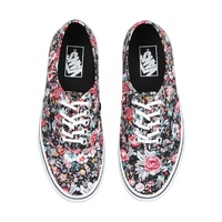 VANS AUTHENTIC WOMENS SHOES FLORAL WOMENS US SIZES AUST SELLER SALE