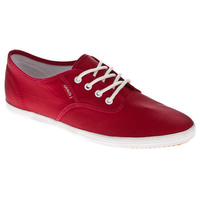 GRAVIS SHOES WOMENS SLYMZ WAX RED FOOTWEAR SKATE SURF SNOW KINGPIN STORE