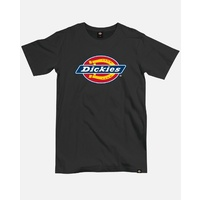 DICKIES H.S COLOUR BLACK BASIC TEE NEW SKATE FREE POST AUST SELLER KINGPIN