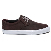 LAKAI MJ AW MAHOGANY OILED SUEDE SKATE SHOES FREE POSTAGE AUST SELLER NEW M.J
