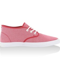 GRAVIS SHOES WOMENS QUARTERS FORMULA 1 RED SKATE SURF FOOTWEAR KINGPIN STORE
