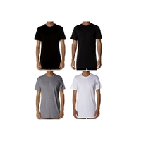 AS COLOUR T-Shirt AS Colour Tall Tee MENS KINGPIN SKATE SUPPLY AUSTRALIAN SELLER