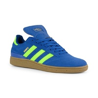 ADIDAS BUSENITZ COLLEGIATE ROYAL / SOLAR GREEN / GUM EE6246 SHOES AUSTRALIAN SELLER