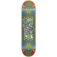 "ALMOST Skateboard DAEWONG SONG 8.0"" TIGER R7 DECK FREE GRIP"