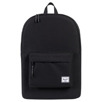 HERSCHEL CLASSIC BLACK BACKPACK SUPPLY COMPANY BACK PACKS BAGS BAG AUST SELLER