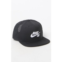 NIKE SB PERFORMANCE TRUCKER BLACK