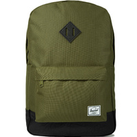 HERSCHEL HERITAGE BACKPACK SUPPLY COMPANY BACK PACKS BAGS BAG AUST SELLER