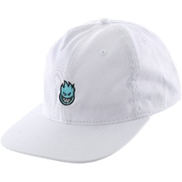 SPITFIRE LIL BIG HEAD CAP WHITE SNAPBACK NEW AUST SELLER FREE POST CAPS HAT