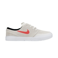 NIKE SB SHOES JANOSKI HYPERFEEL XT SUMMIT WHITE EMBER SKATEBOARD