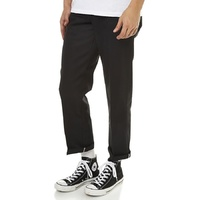 DICKIES ORIGINAL FIT 874 WORK PANTS BLACK KINGPIN SKATE FREE POST AUS SELLER