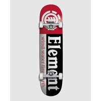 ELEMENT COMPLETE SKATEBOARD SECTION FREE POSTAGE AUSTRALIAN SELLER