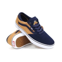 VANS SHOES GILBERT CROCKETT FREE POSTAGE AUST SELLER KINGPIN SKATE CROCKET